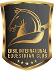 Logo for Erbil International Horse Club